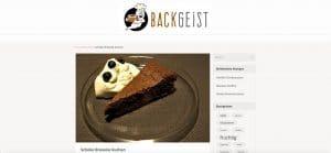 Backgeist